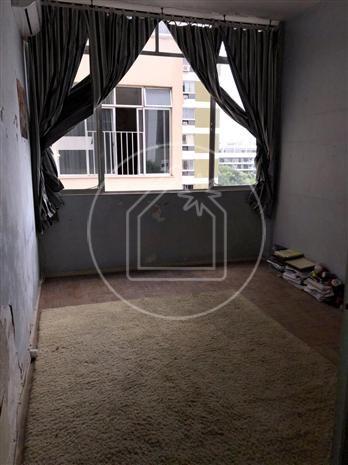 Apartamento à venda com 3 dormitórios em Tijuca, Rio de janeiro cod:869119 - Foto 3