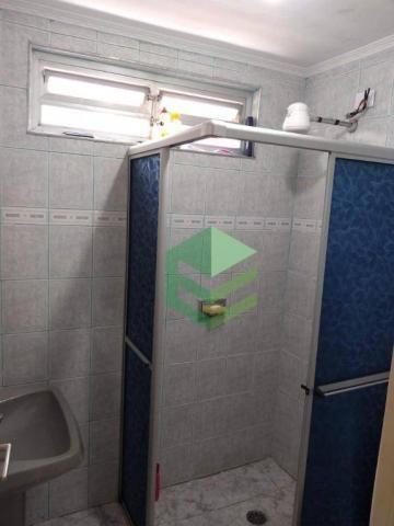Apartamento com 2 dormitórios à venda, 56 m² por R$ 212.000,00 - Assunção - São Bernardo d - Foto 8