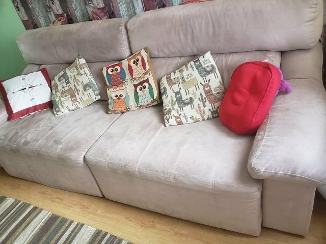 Sofá com molas de silicone - Foto 2