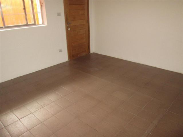 Ótima térrea para locação, 2 quartos, 1 vaga - Santa Terezinha - São Bernardo do Campo/ SP