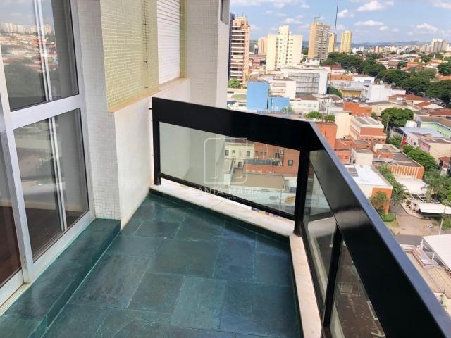 Apartamento para alugar com 3 dormitórios em Higienopolis, Ribeirao preto cod:61108 - Foto 10