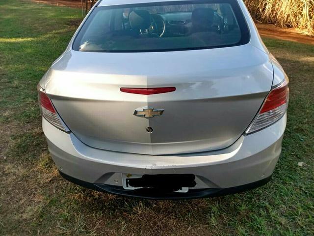Chevrolet Prisma 2013 - Foto 4