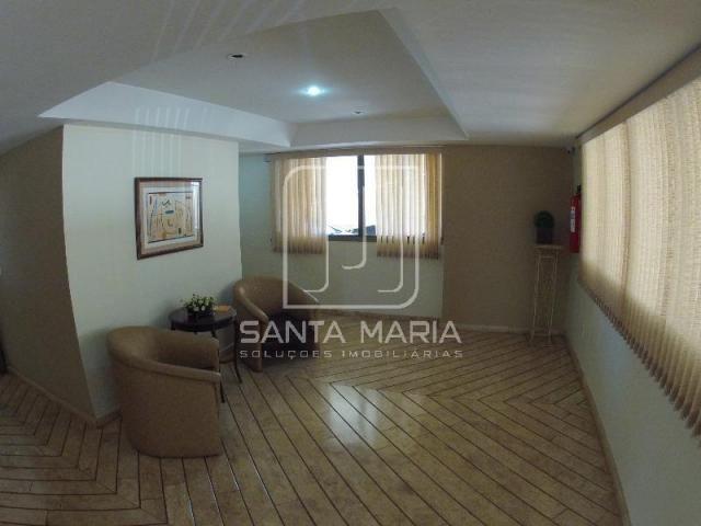 Apartamento para alugar com 2 dormitórios em Higienopolis, Ribeirao preto cod:903 - Foto 14