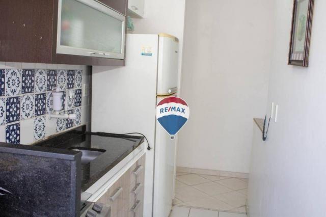 Lindo Apartamento - NeoBandeirantes - 02 Quartos - Camorim - Foto 3