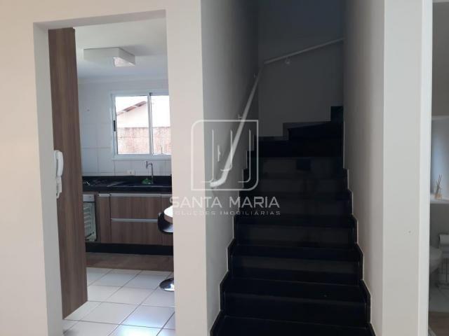 Casa de condomínio à venda com 3 dormitórios em Vl do golf, Ribeirao preto cod:57941 - Foto 5