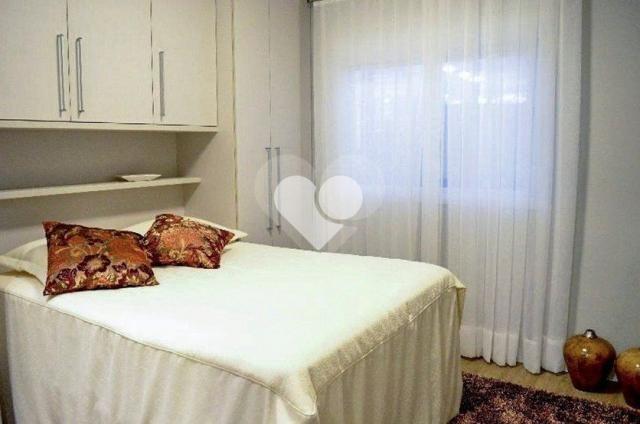 Apartamento à venda com 1 dormitórios em Azenha, Porto alegre cod:28-IM415015 - Foto 13