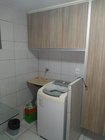 Aluga-se Apartamento no Bessa mobiliado - Foto 4