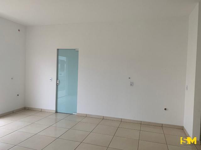 Casa para alugar com 2 dormitórios em Itinga, Araquari cod:SM34 - Foto 3