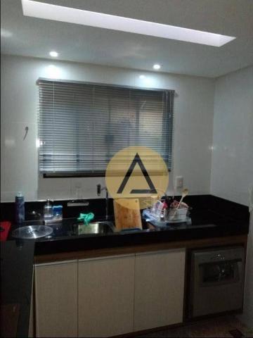 Casa com 2 dormitórios à venda, 90 m² por R$ 300.000 - Residencial Rio Das Ostras - Rio da - Foto 11