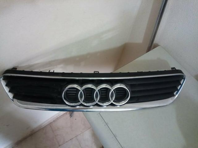 Audi A3 Grade Frontal Cromada. Negociável - Foto 4