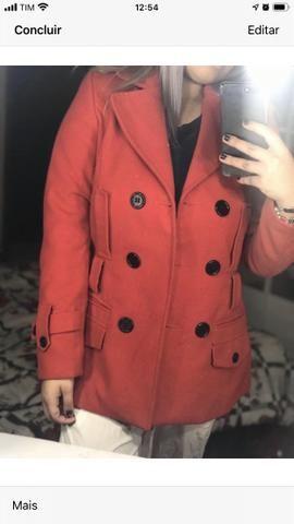 50 reais qualquer casaco