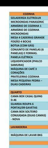 Casa Mobiliada Res Mimosa R$1.500 - Foto 7