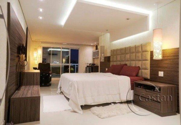 Casa à venda com 4 dormitórios em Tatuapé, São paulo cod:DT110 - Foto 12