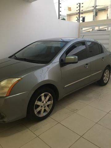 Vendo Nissan Sentra 2010-2011