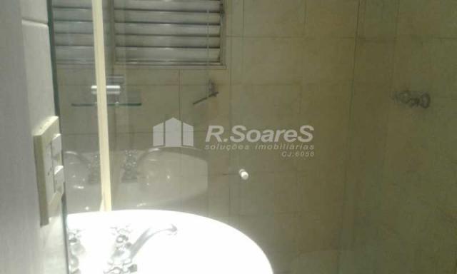 Apartamento para alugar com 1 dormitórios em Leme, Rio de janeiro cod:CPAP10322 - Foto 15