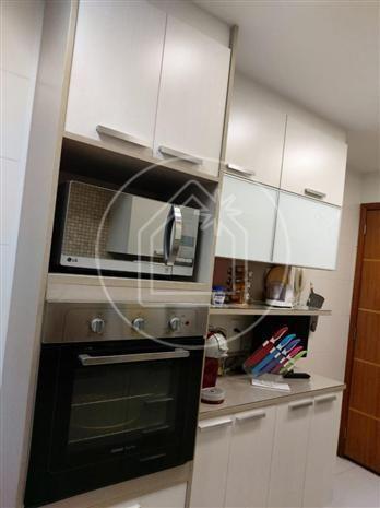 Apartamento à venda com 2 dormitórios em Tijuca, Rio de janeiro cod:879151 - Foto 11