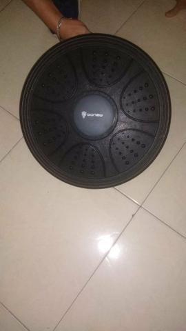Disco de Equilíbrio - Foto 3