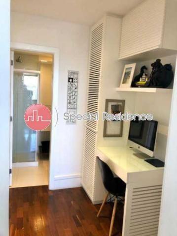 Apartamento à venda com 2 dormitórios em Barra da tijuca, Rio de janeiro cod:201539 - Foto 10