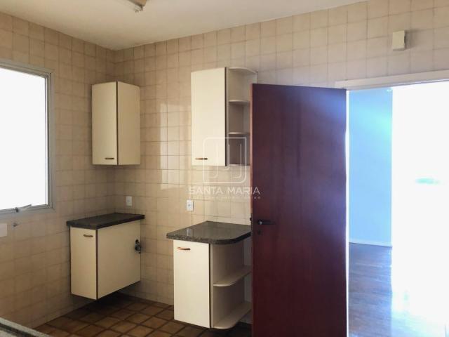 Apartamento para alugar com 3 dormitórios em Higienopolis, Ribeirao preto cod:61108 - Foto 7