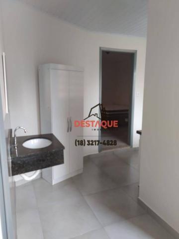 Edicula mobiliada para alugar, 45 m² por R$ 800,00/mês - Cidade Univrsitaria- Presidente P - Foto 9