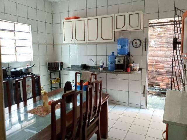 Alugo casa 04 quartos na Maraponga - Foto 3