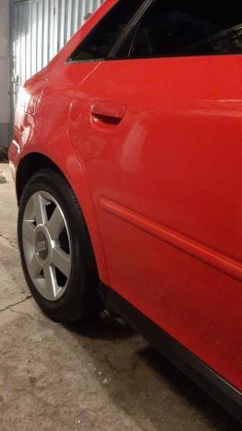 Audi a3 1.6 2003 manual 8 válvula - Foto 8