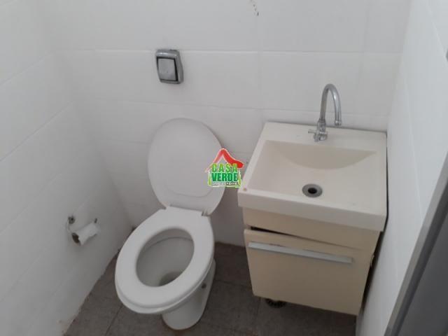 Apartamento para alugar com 1 dormitórios em Centro, Indaiatuba cod:AP00998 - Foto 3