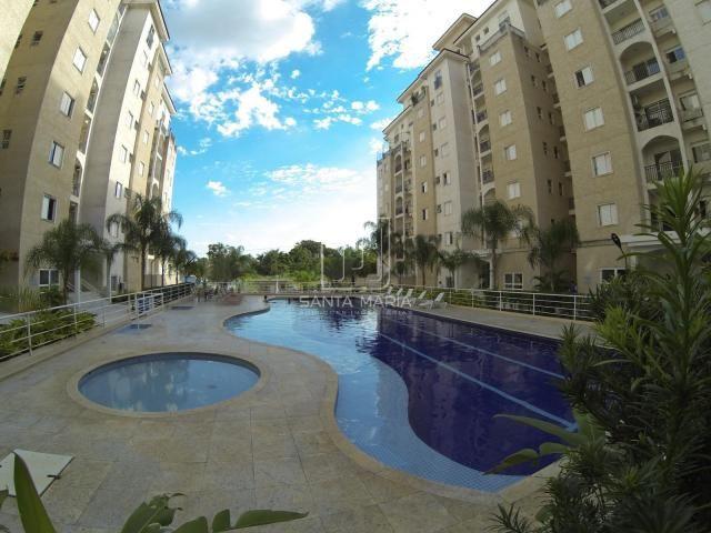 Apartamento à venda com 2 dormitórios em Vl monte alegre, Ribeirao preto cod:27371 - Foto 15
