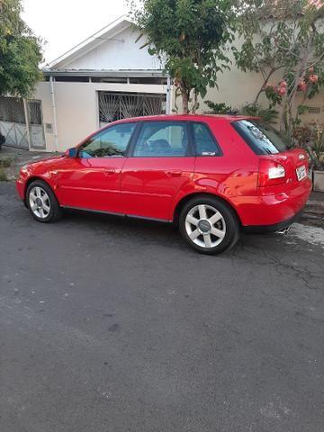 Audi a3 1.6 2003 manual 8 válvula