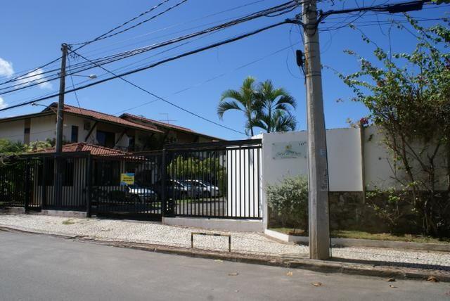 Casa 4/4 | Condomínio Fechado | 200m da Praia | Excelente localização | Itapuã - Foto 4