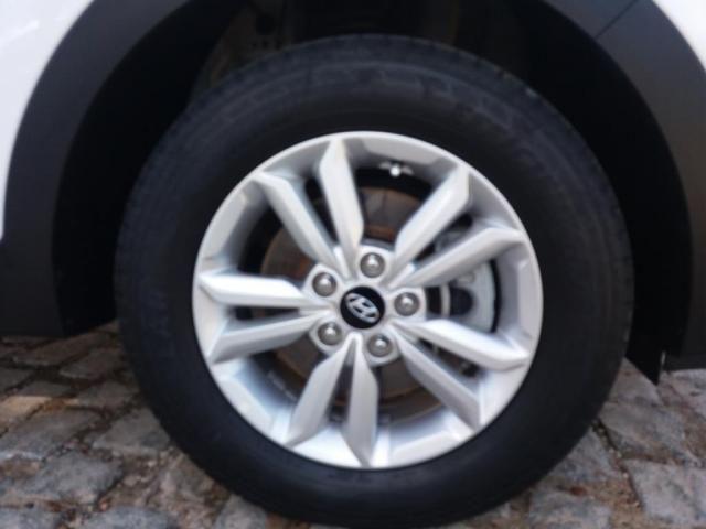 Hyundai Creta Attitude Plus 1.6 16v Flex Aut. - Foto 7