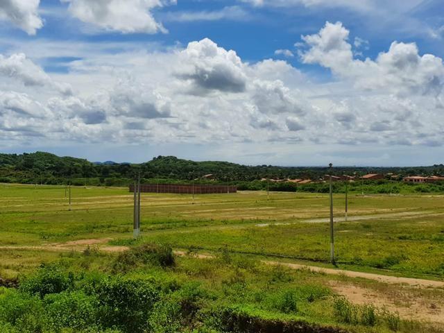Garanta Seu Terreno Próximo ao Cajubar em Maranguape - Foto 3