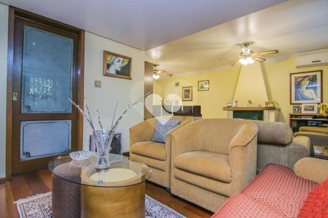 Casa para alugar com 3 dormitórios em Jardim do salso, Porto alegre cod:28-IM439567 - Foto 5