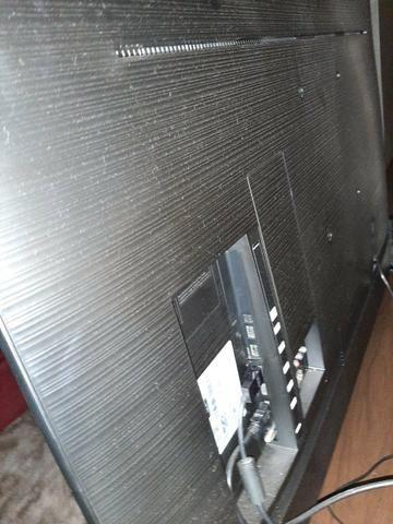 Samsung smart 4k 50 polegadas em ótimas condições - Foto 3