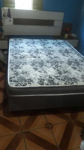 Cama Box de Mola - Foto 3