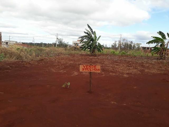 Vende terreno comercial cambe - Foto 2
