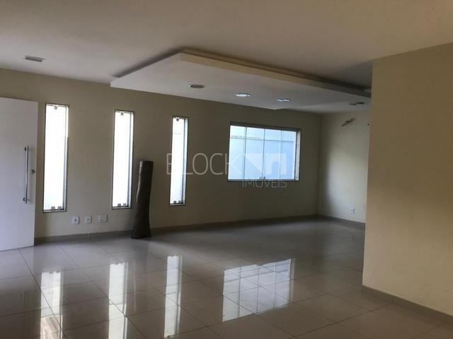 Casa de condomínio para alugar com 3 dormitórios cod:BI7152