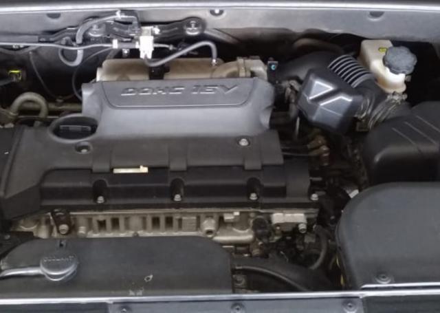 Hyundai Tucson Gls 4X2 2.0 16V At Flex - Foto 5