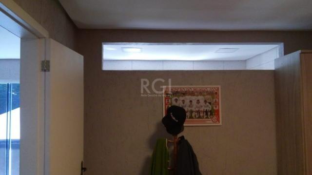 Casa à venda com 1 dormitórios em Ipanema, Porto alegre cod:LU430940 - Foto 13