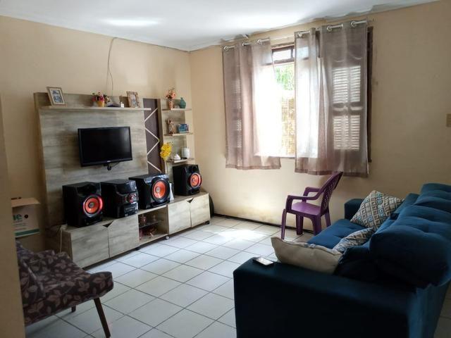 Alugo casa 04 quartos na Maraponga - Foto 5