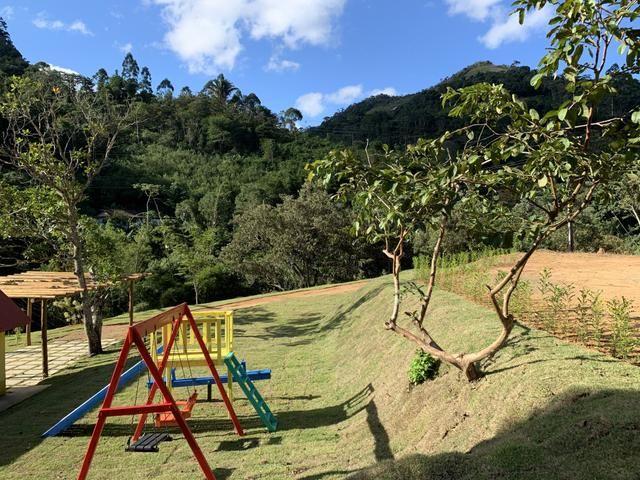 Sítio Recanto das águas em Santa Teresa, Lindo - Foto 7