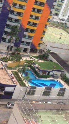 Apartamento com 3 dormitórios à venda, 234 m² por R$ 480.000,00 - Miguel Sutil - Cuiabá/MT - Foto 19