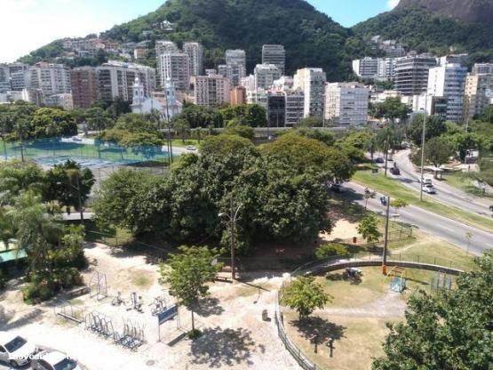 Apartamento para Venda em Rio de Janeiro, Lagoa, 1 dormitório, 1 banheiro - Foto 5