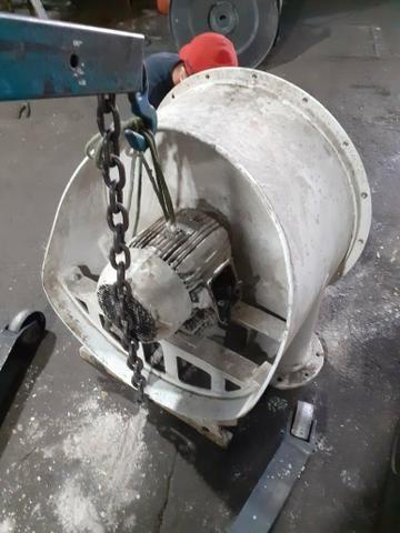 Manutenção motores e bombas - Foto 2