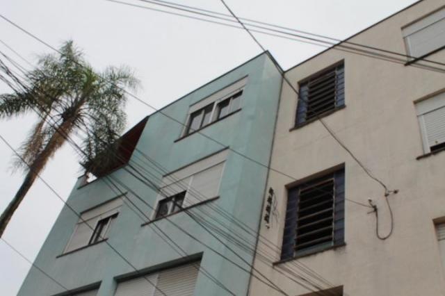 Aluga Amplo Apto, Frente 2 Dorms R$1.250,00