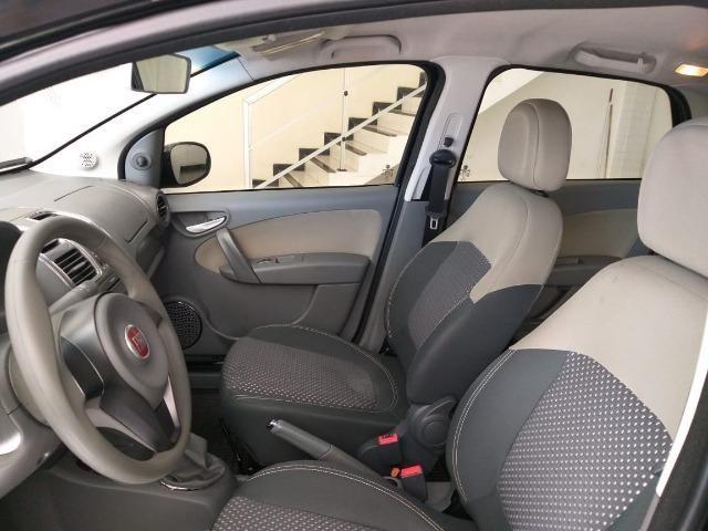 Fiat - Grand Siena Essence 16V 1.6 - Foto 11