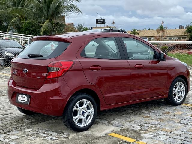 Ford ka 1.0 sel - 2018 extra - Foto 6