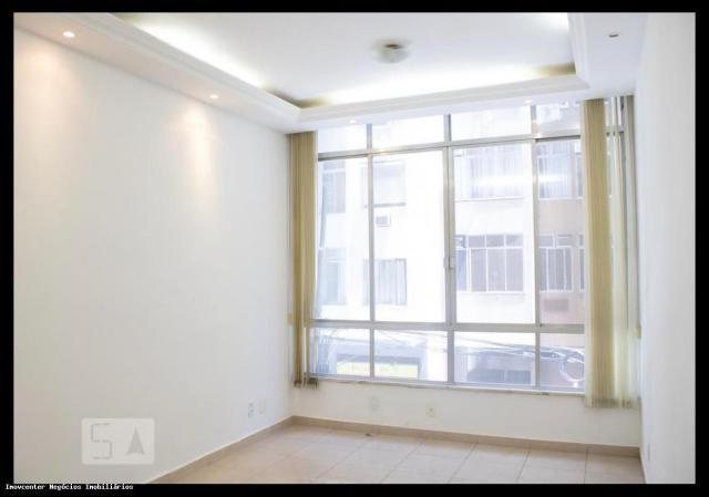 Apartamento para Venda em Rio de Janeiro, Flamengo, 3 dormitórios, 2 banheiros - Foto 3