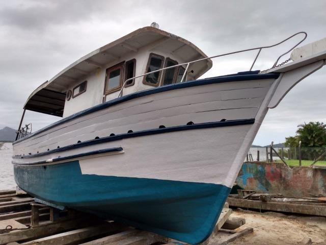 Barco para Passeio ou Pesca Esportiva - Foto 12