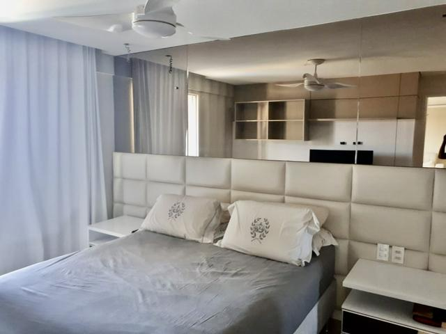 Vendo Ap. Condomínio La Place, 9 andar, Torre Lilac, 112m, 3 suítes, Varanda Gourmet - Foto 11